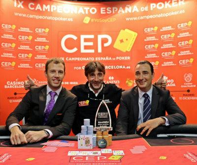 Cayetano I de España tiene un año para mantener su trono 104