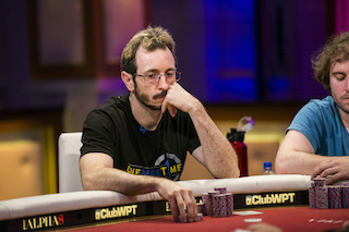 Andrew Lichtenberger Wins World Poker Tour Alpha8 Las Vegas for ,104,245 101
