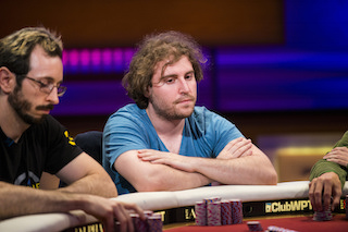 Andrew Lichtenberger gana el World Poker Tour Alpha8 Las Vegas por ,104,245 101
