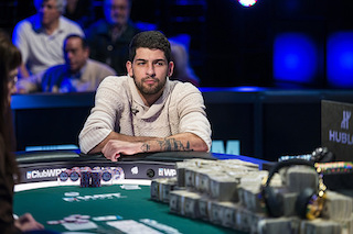 Mohsin Charania es el campeón del WPT Five Diamond World Poker Classic 101