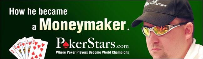 Historias de PokerStars: ¿Qué ocurre cuando le das al equipo de marketing demasiado dinero? 101