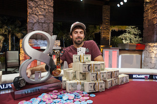 The Year That Was: Looking Back on Poker's Biggest Moments in 2014, Pt. 2 107