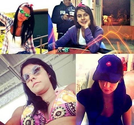 El Poker Colombiano se une para ayudar a Laura Garzón 101
