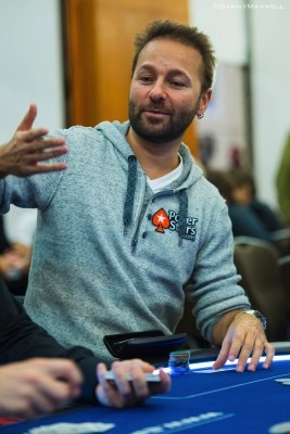 "Brunson, Harrington, and Negreanu On ""Trouble Hands"" in Hold'em 103"