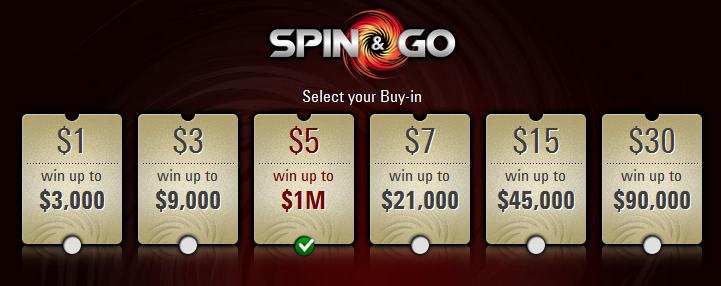 PokerNewsi tasuta eriturniiril läheb jagamisele 200 Spin & Go piletit 101