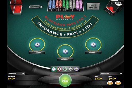 PlayOLG Launches in Ontario; Regulated Online Poker on the Horizon 101