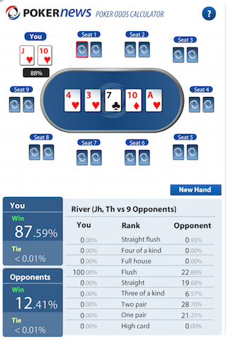 Hold'em with Holloway, Vol. 15: Navigating Multiple Decision Points in a Poker Hand 101