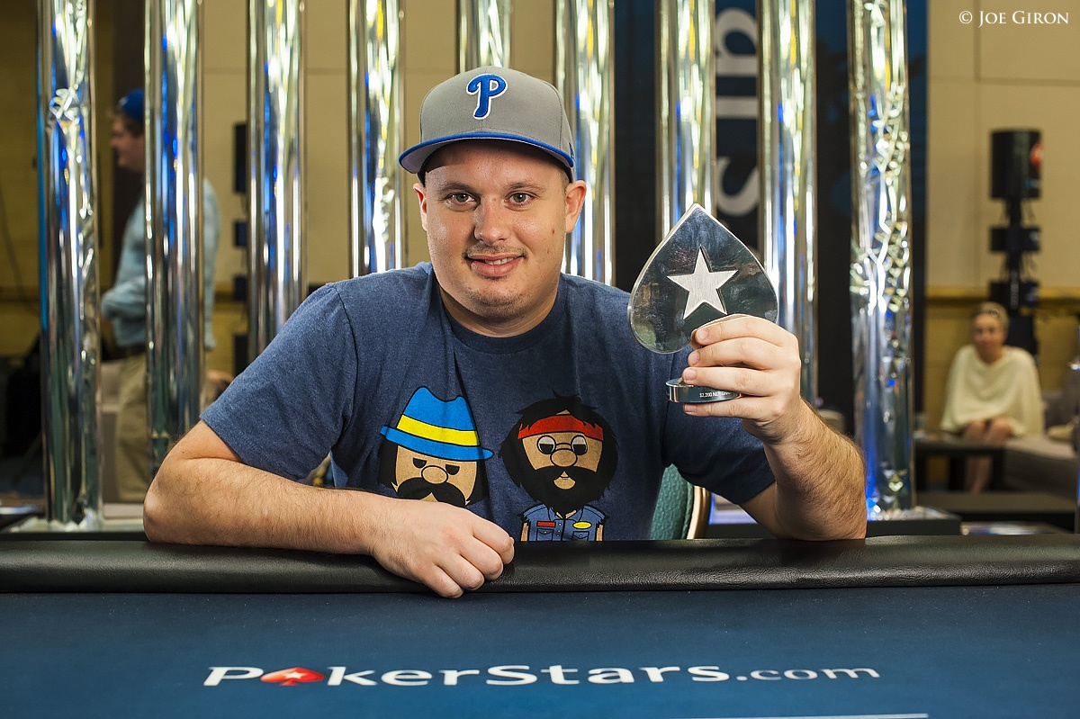 2015 PCA Side Events: Jonathan Duhamel, Paul Volpe and Justin Bonomo Win Titles 104