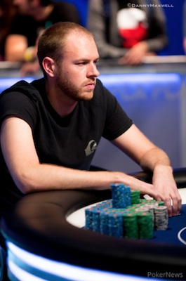 The Final Hand of the 2015 PCA Main Event: Bold Play on the River 101