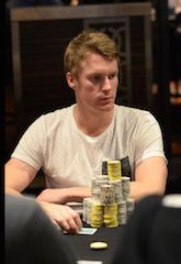 Vic Spadavecchia Wins 2015 Aussie Millions Opening Event for AU5,000 101