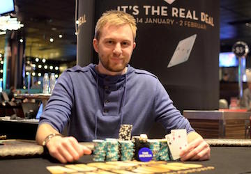 2015 Aussie Millions: Daniel Rudd, Oliver Gill and Sean O'Reilly Capture Titles 101