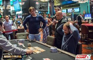 Alex Trevallion gana el 25.000$ Aussie Millions Challenge y se lleva 645.150AU$ 101