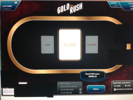 "Talking Full Tilt Poker Gold Rush, Black Card & More w/ Marc ""PlayinWitDreams"" Kennedy 101"