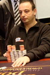 Paul Jackson will give a poker seminar