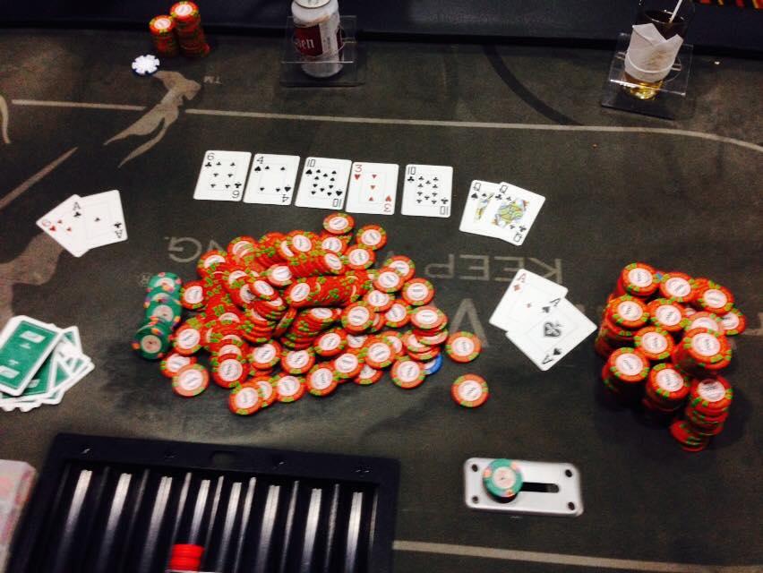 La jugada de mesas cash en Costa Rica 101