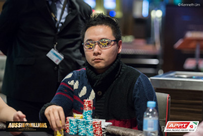 Jan Suchánek má jistých AU$ 30.000, ale pořád ještě něřekl poslední slovo v boji o... 101