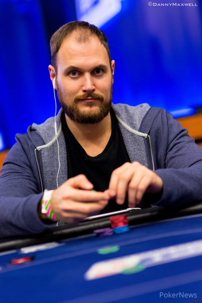 Global Poker Index: Schemion Lidera o Top 300; Muehloecker o POY 2015 101