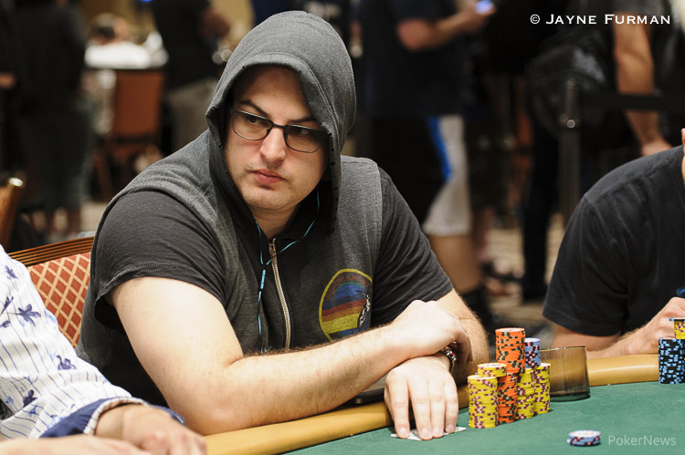 Global Poker Index: Schemion Lidera o Top 300; Muehloecker o POY 2015 102