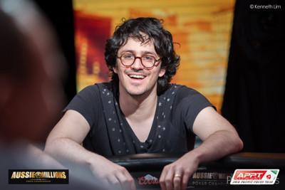 Aussie Millions 0.000 Challenge je Iveyho turnaj 103
