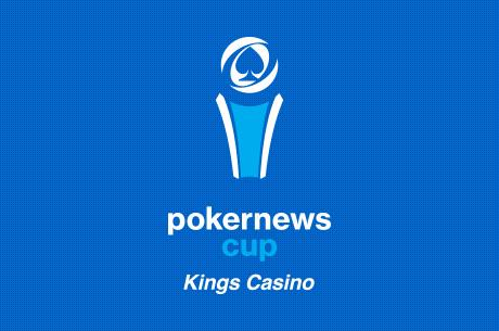 Dnes začíná PokerNews Cup 2015 - už jste na cestě? 101