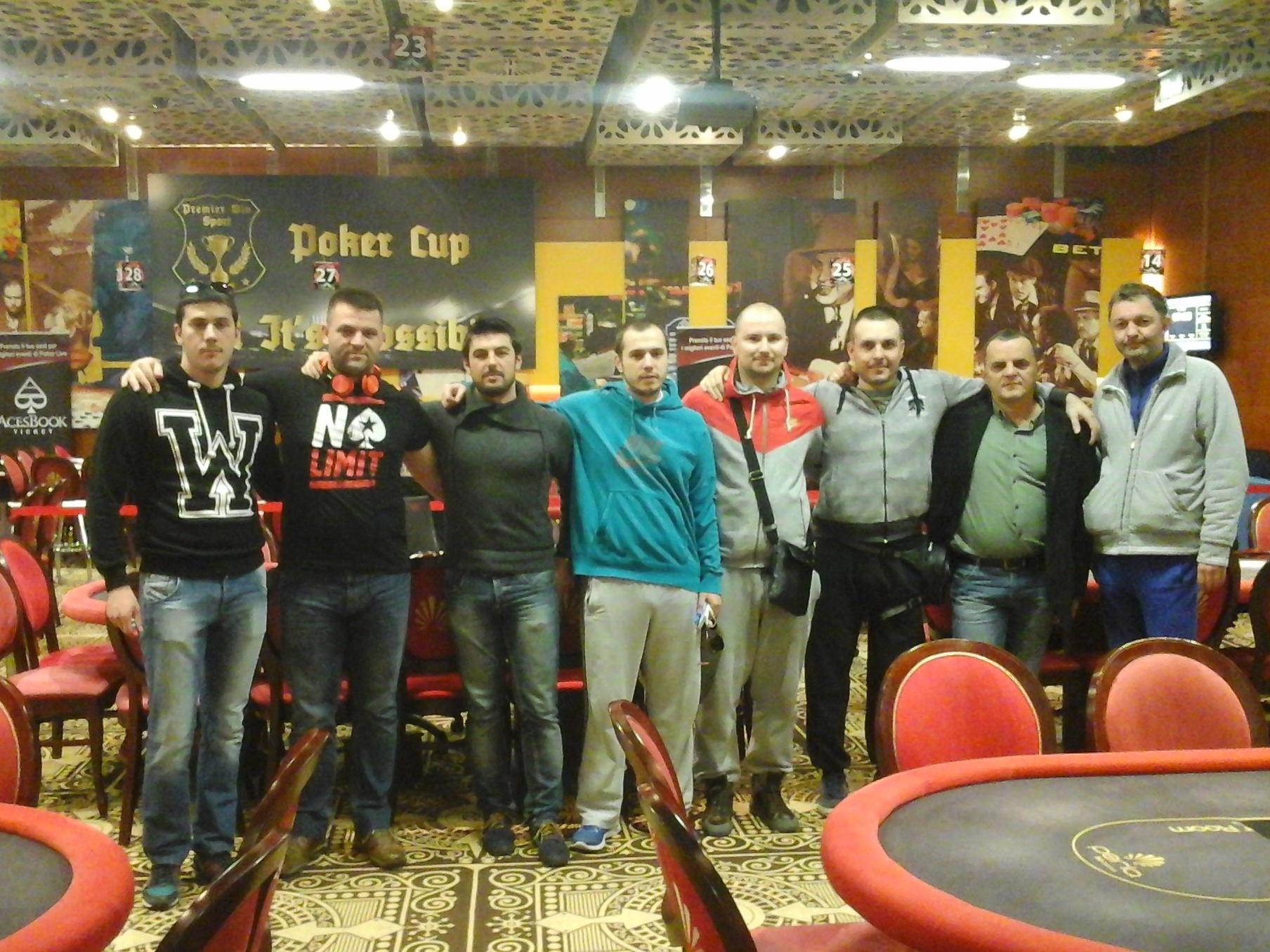 Poker Igrači Balkana Blistaju na Svim Poljima, Live i Online, Idemooooooooo Napred Naši! 101