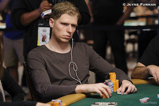 The Online Railbird Report: Sahamies Wins 2,733 to Climb Atop Yearly Leaderboard 101