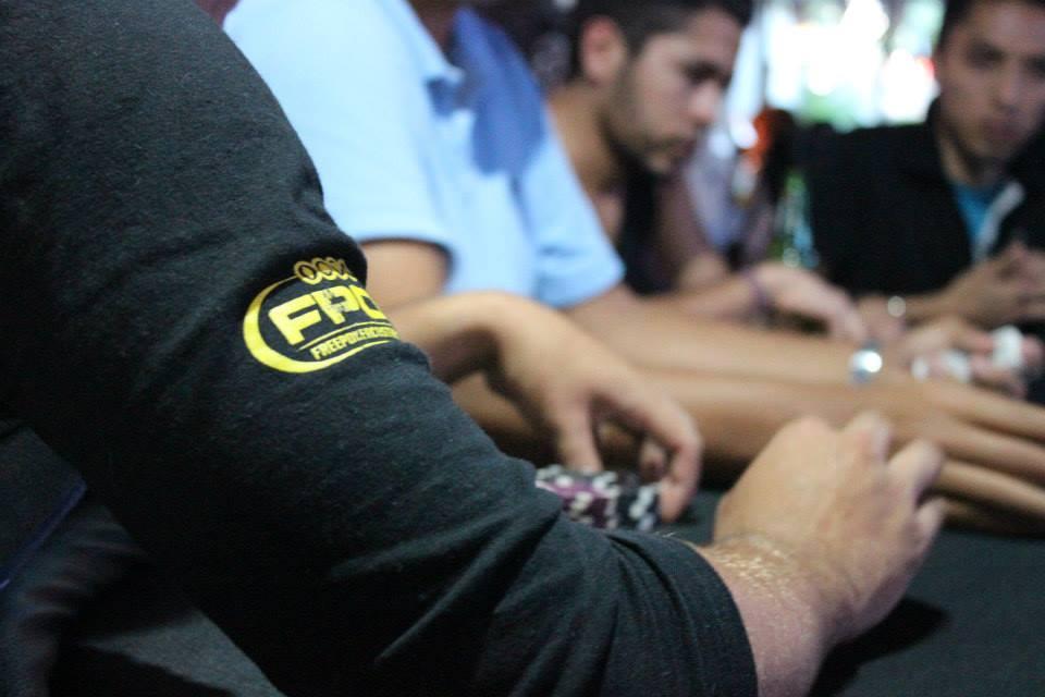 Free Poker Costa Rica llega a su torneo #200 101