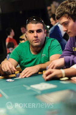 "Jonathan ""Apestyles"" Van Fleet: Crushing Online Poker Tournaments with a Renewed Focus 101"