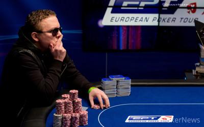 PokerStars.fr EPT 11 Deauville končí: tituly do Bulharska a Rakúska 101