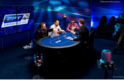 Огнян Димов спечели European Poker Tour Довил Main Event и €543,700 101