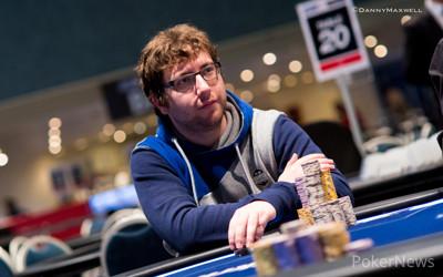 PokerStars.fr EPT 11 Deauville končí: tituly do Bulharska a Rakúska 110