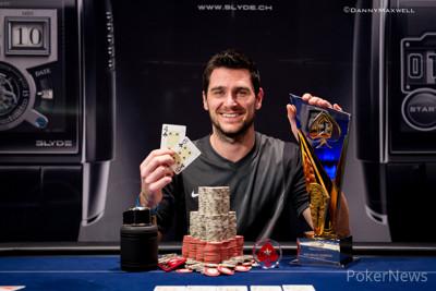 PokerStars.fr EPT 11 Deauville končí: tituly do Bulharska a Rakúska 103