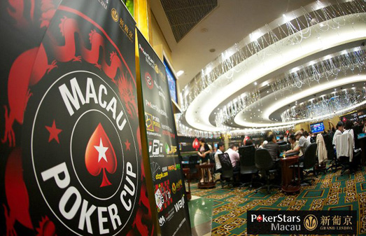 Týdenní přehled: Macau Poker Cup, odborné hodnocení Hand, Nový partypoker VIP program 102
