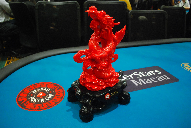 Týdenní přehled: Macau Poker Cup, odborné hodnocení Hand, Nový partypoker VIP program 101
