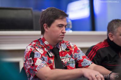 Týdenní přehled: Macau Poker Cup, odborné hodnocení Hand, Nový partypoker VIP program 104