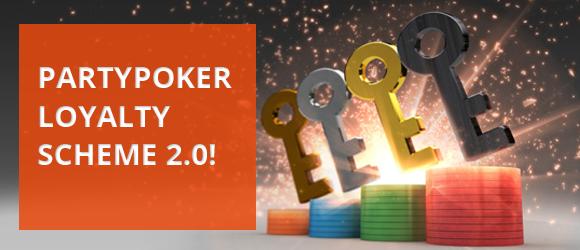 Týdenní přehled: Macau Poker Cup, odborné hodnocení Hand, Nový partypoker VIP program 106