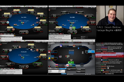Staples Poker Twitch