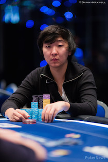The Online Railbird Report: Ivey Week's Biggest Loser; Sahamies First Over a Million 101