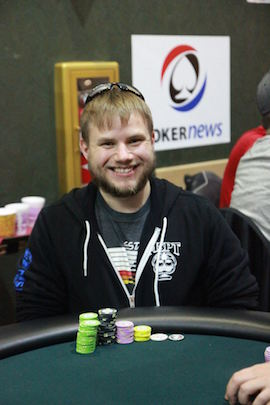 Hold'em with Holloway, Vol. 19: Stupid Calls & Lucky Draws in MSPT WI Championship 101