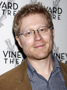 From Broadway to the Felt: Rent Star Anthony Rapp Discusses His Poker Roots 101