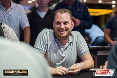 Global Index Poker: Schemion, Seiver dosud vedou; Negreanu se vrací do Top 10 101