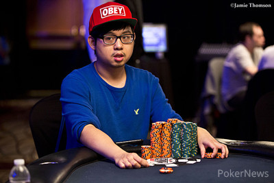 Global Index Poker: Schemion, Seiver dosud vedou; Negreanu se vrací do Top 10 104