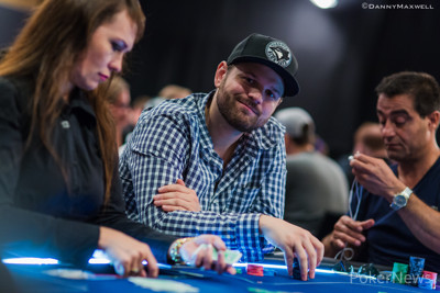 Global Index Poker: Schemion, Seiver dosud vedou; Negreanu se vrací do Top 10 105