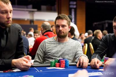 World Poker Tour míří na Vídeň  4. - 17. března 2015 103