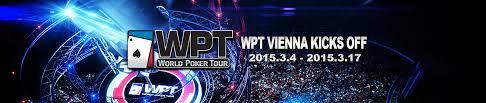 World Poker Tour míří na Vídeň  4. - 17. března 2015 102