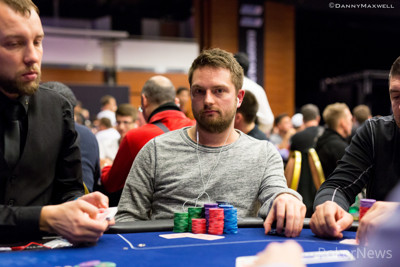 World Poker Tour mieri do Viedne 4. - 17. marca 2015 102