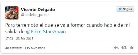 Terremoto en España 101