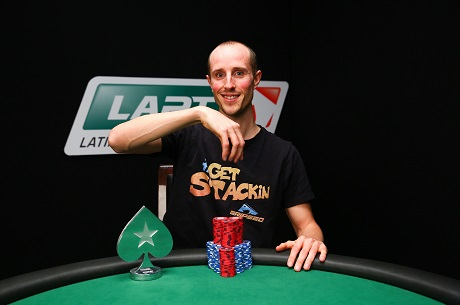Canadian Streamer Spotlight: Get Stackin' with Gripsed 102
