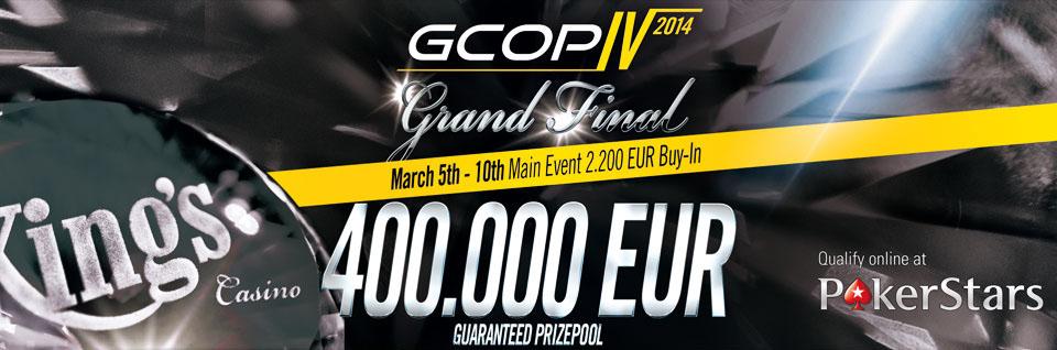 King´s Rozvadov: rychlý úklid, nová výzdoba - Eureku5 střídá GCOP IV Grand Final s... 101
