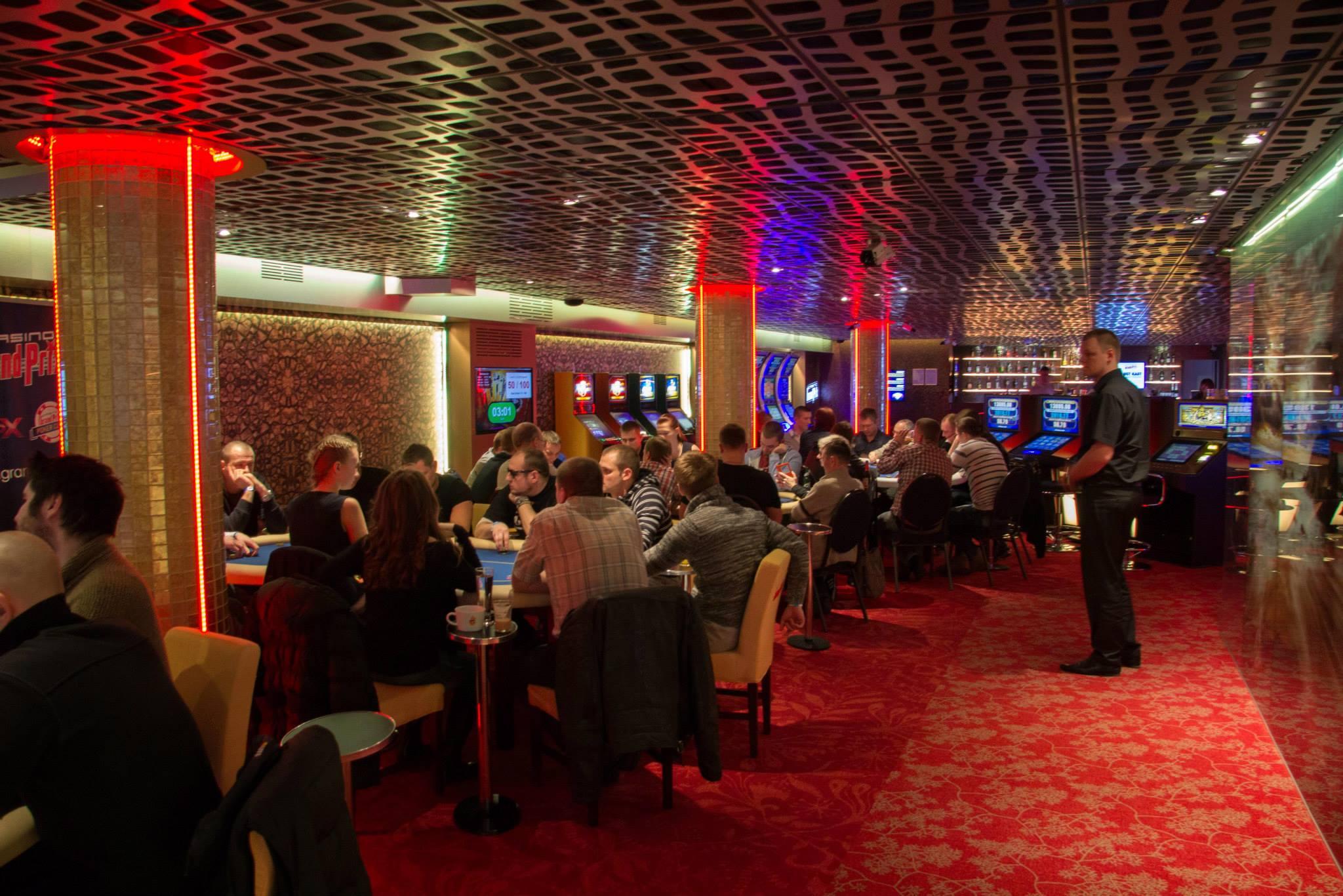 PokerNews Live on sel reedel taas Pärnus 101